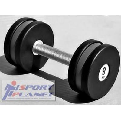 Гантель проф Sport-Planet 9 кг