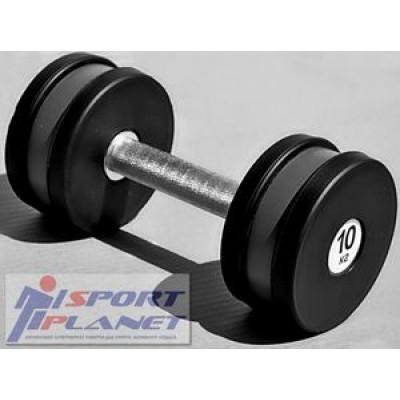 Гантель проф Sport-Planet 10 кг