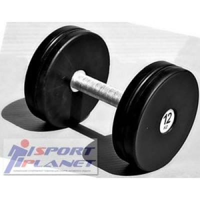Гантель проф Sport-Planet 12 кг