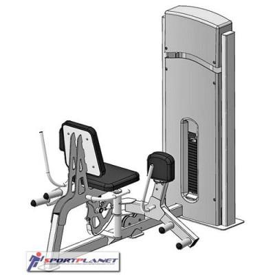 Приводящие мышцы бедра FWF А 108