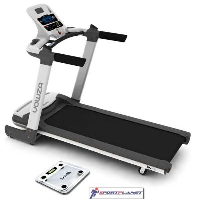 Беговая дорожка Yowza Fitness Atlanta RUN2.2